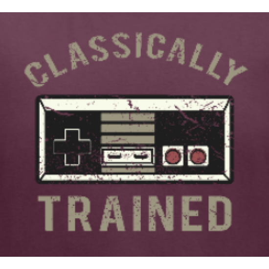 classicaly trained