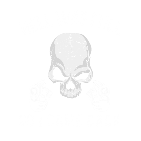 hell was full